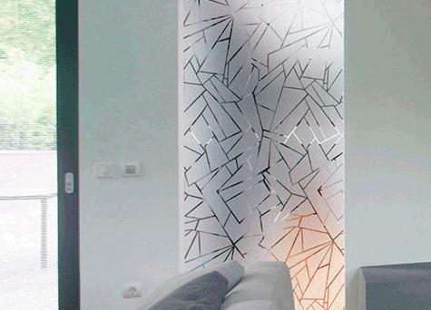 decorative window tinting