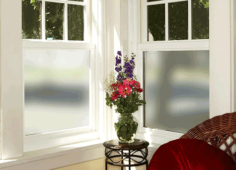 privacy window tinting