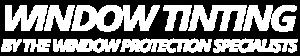window tinting logo